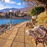 Adriatic sea trip