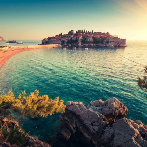Montenegro, Mediterráneo inédito con Dubrovnik 8 días