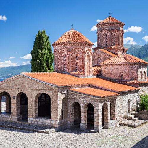 Los Balcanes: de Zagreb a Belgrado