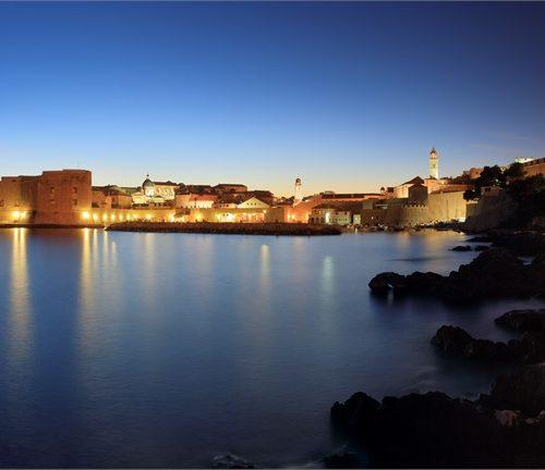 Perlas Adriáticas de Venecia a Dubrovnik 2020