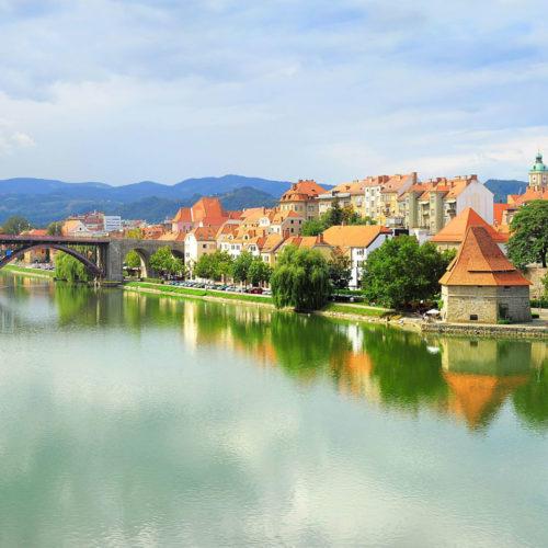 Vacaciones por Eslovenia, ¡Naturaleza en Estado Puro!
