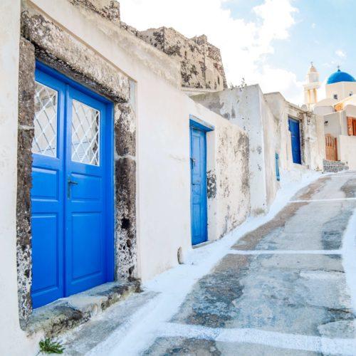 Crucero Egeo Idílico 8 días