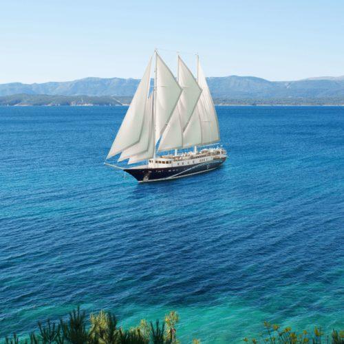 Disfruta de este fantástico crucero a Croacia en un barco exclusivo con camarotes lujosos, recorriendo los puntos más bonitos de Croacia