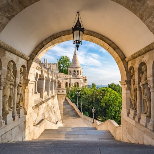 Capitales Imperiales con Croacia 2020