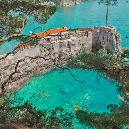 Recorre toda la costa dálmata desde Dubrovnik hasta Zadar!
