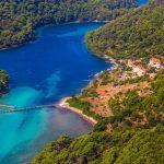Crucero islas croatas