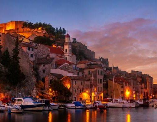 Croacia Semana Santa 2020