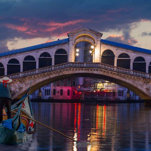 Maravillosos Balcanes desde Venecia 2020