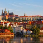 PRIVATE TOUR TO PRAGUE VIENNA BUDAPEST