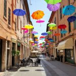 Italy escorted tour